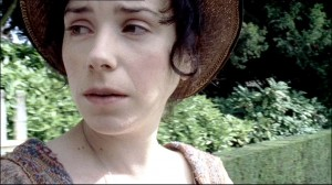 Oh, and did i mention that the new people moving into kellynch Hall are Wentworth's brother and sister- in law, which means that Captain Wentworth may be in the neighbourhood soon? Yeah, Anne's not so happy about that.