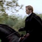 Sexy horseback riding. *sigh*